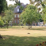 Ville Saint-Gobain - Jean-Moulin