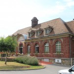 Ville Saint-Gobain - Leclere-Grandin