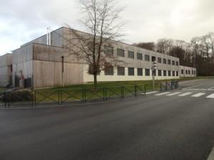 ville Saint-Gobain college