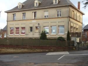 ville Saint-Gobain ecole
